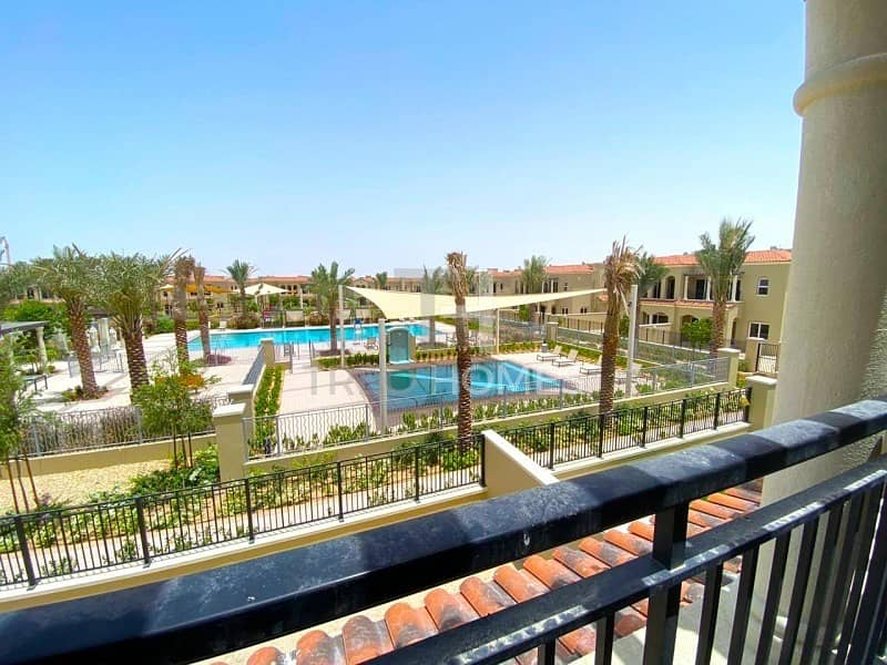10 Premium Location | Best priced type A | pool view