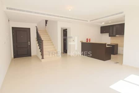 3 Bedroom Townhouse for Sale in Serena, Dubai - Type C - Brand New - Natural Light