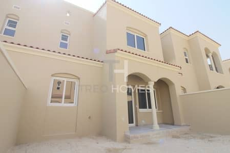 2 Bedroom Townhouse for Sale in Serena, Dubai - Rented - 2 bed + Maid - Investment