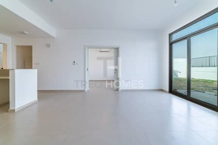4 Bedroom Townhouse for Rent in Town Square, Dubai - 4bed on the corner of the pool and park.