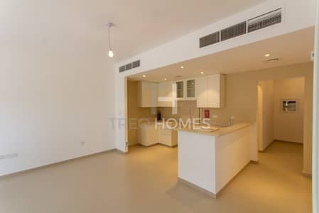 4 Bedroom Townhouse for Rent in Town Square, Dubai - Lovely 4br unit | right at the entrance