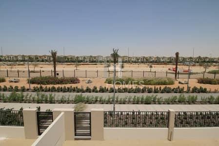 تاون هاوس 3 غرف نوم للبيع في تاون سكوير، دبي - Brand New|Popular Type|Single Row