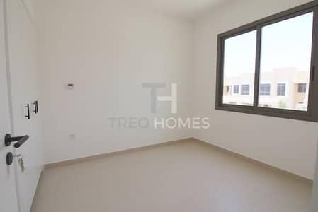 تاون هاوس 3 غرف نوم للبيع في تاون سكوير، دبي - Brand New|Never lived in|3 Bed plus Maid