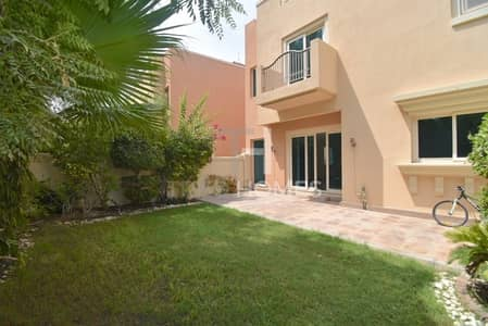 4 Bedroom Villa for Sale in Dubai Sports City, Dubai - TH2 Vacant now   Immaculate condition