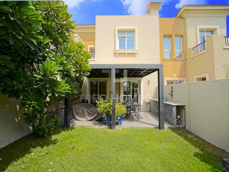 2 Beautifully Upgraded | 2beds+Study | Landscaped