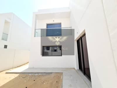 3 Bedroom Townhouse for Sale in Yas Island, Abu Dhabi - Perfect Home for Family and Peaceful Community!