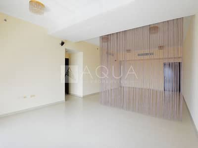 Magnificent 2 Beds with Balcony | Low Floor