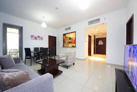 Furnished | 2 bedroom | Prominent location