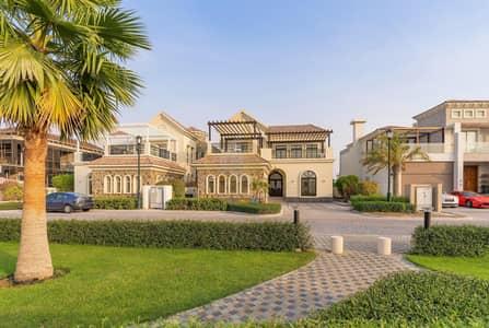 فیلا 4 غرف نوم للبيع في عقارات جميرا للجولف، دبي - Great Offer 4BR+M+Study   Wildflower   No Commission