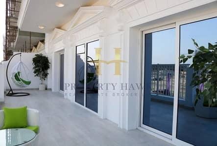 فلیٹ 2 غرفة نوم للايجار في أرجان، دبي - Modern 2 Bedroom Apartment with Luxury Finishing