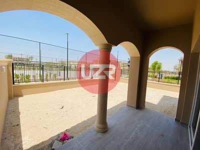 تاون هاوس 3 غرف نوم للايجار في سيرينا، دبي - Type A