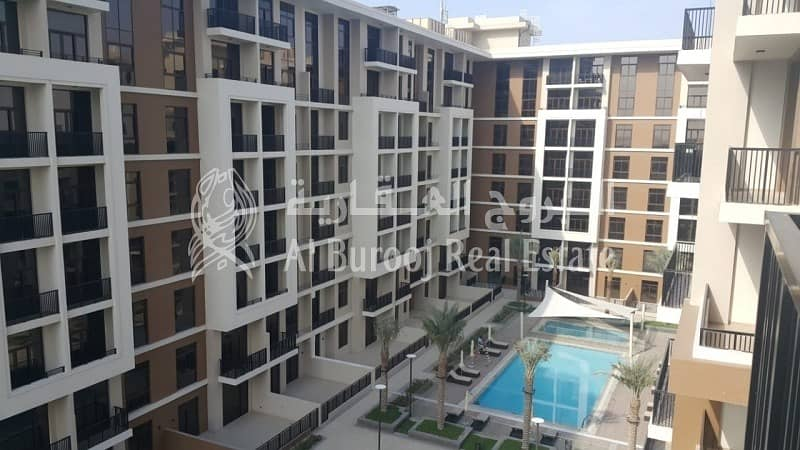 1 MONTH FREE | 2 Bedroom |Full Pool View | Jenna 1