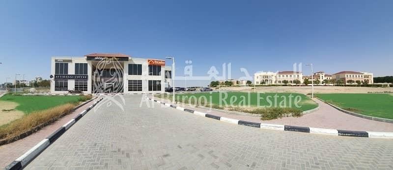 2 8% ROI | Investor Deal | Shopping Center for Sale