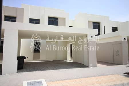 3 Bedroom Villa for Rent in Town Square, Dubai - 1 Month Free Hayat 3Bed Townhouse Near Pool & Park