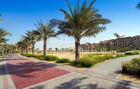 Plot for Sale in Jumeirah Village Circle (JVC), Dubai - Exclusive Plot|FAR 2.5|G+4 |Best Location in JVC