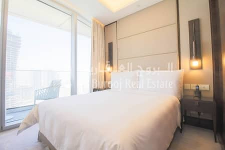 2 Bedroom Flat for Sale in Downtown Dubai, Dubai - Brand New|Serviced|Sea View 2-BR for Sale|Sky View