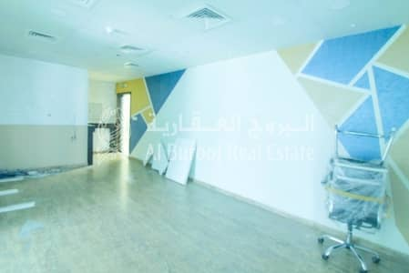 Office for Sale in Business Bay, Dubai - Fully Fitted with partition for Salein opal Tower