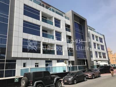 Bulk Unit for Sale in Jumeirah Village Circle (JVC), Dubai - Investor Deal|9% ROI|Rented Building for Sale in JVC