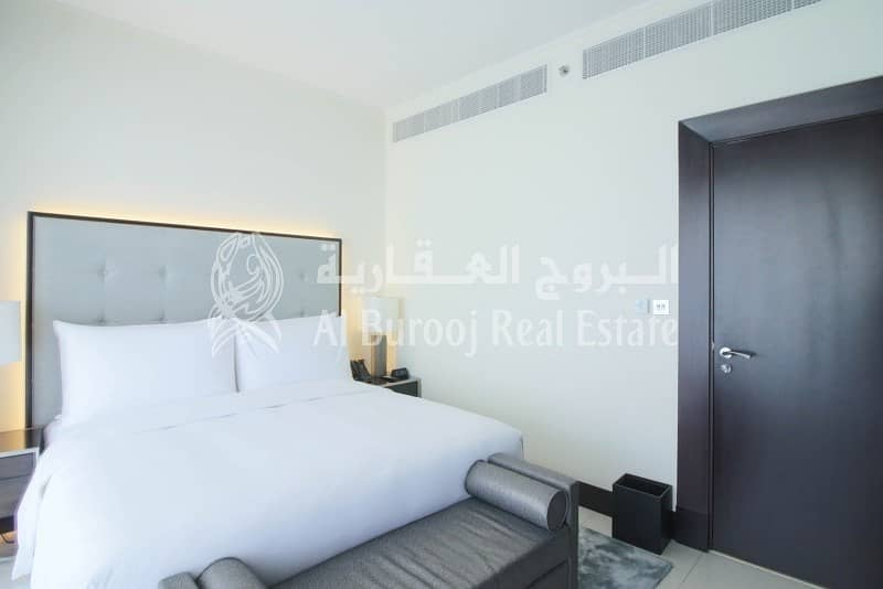 2 Exclusive|All Bill Included|fully Furnished 1-BR