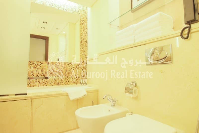 11 Exclusive|All Bill Included|fully Furnished 1-BR