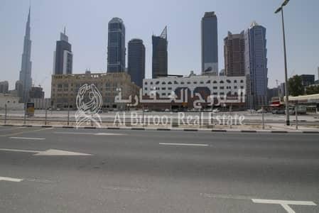Plot for Sale in Al Wasl, Dubai - Freehold|Villa Plot's at Al Wasl Next to City Walk