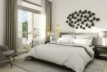 1 Bedroom Flat for Sale in Town Square, Dubai - Ready to Move|Excellent Community|Brand New NO DLD