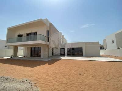 6 Bedroom Villa for Sale in Yas Island, Abu Dhabi - The best villa in Yas Acres - huge corner plot!