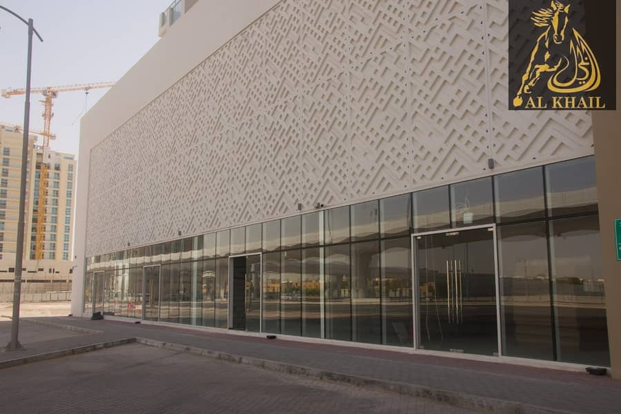 RETAIL IN HEALTHCARE CITY DUBAI