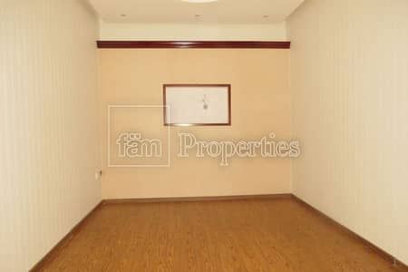 Office for Rent in Al Satwa, Dubai - Fitted and Partitioned space available