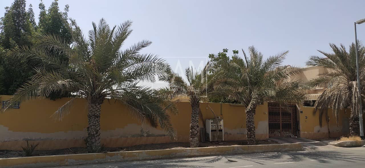 STUNNING VILLA FOR SALE MUHAISNAH AFFORDABLE PRICE