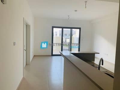 فیلا 4 غرف نوم للايجار في تاون سكوير، دبي - Prime Location | Single Row | Type 4 | 4 beds