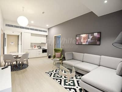 شقة 1 غرفة نوم للايجار في الصفوح، دبي - No Commission I Fully Furnished I Next to Media City