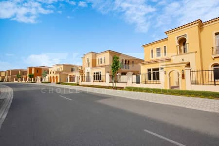 Vacant Now! Superb Fully Furnished Villa