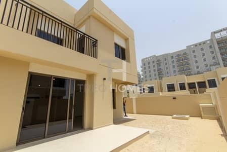 تاون هاوس 4 غرف نوم للايجار في تاون سكوير، دبي - There are only 2 left Call us now to view