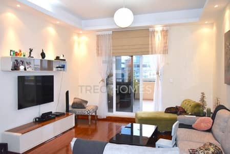 UPGRADED | LARGE TERRACE | WELL MAINTAINED