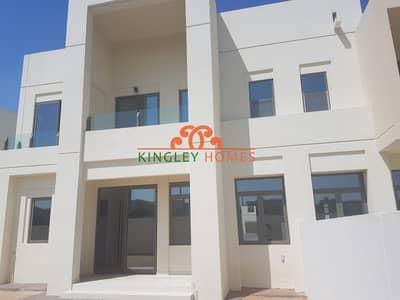 3 Bedroom Villa for Sale in Reem, Dubai - Brand New  Bigger Plot  Corner Unit   Type D