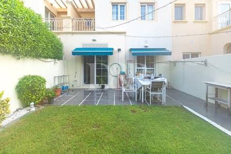 فیلا 2 غرفة نوم للبيع في الينابيع، دبي - Prime Location | Fully Upgraded | Single Row