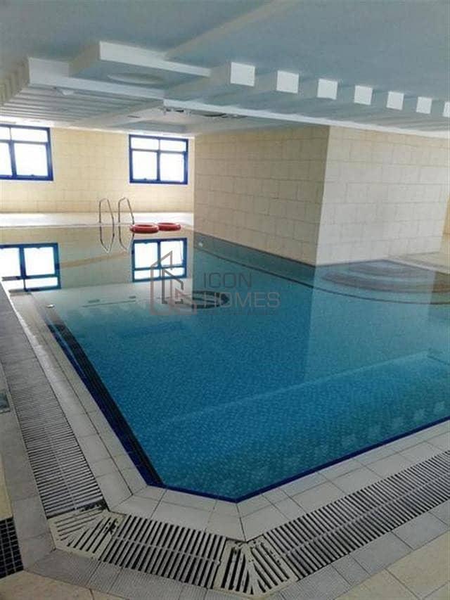 30 Days Free Ac Free Parking Free* Gym Pool Free- 3 Washroom/Master Bed Room* 2 Bhk Just In 38k