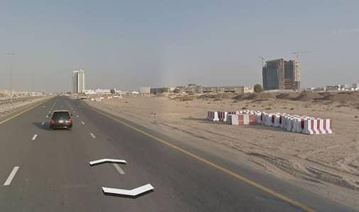 G+M Commercial Plot | Freehold Type | Al Barsha 3