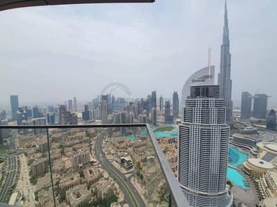شقة 2 غرفة نوم للايجار في وسط مدينة دبي، دبي - BRAND NEW |1 BEDROOM | CHILLER FREE