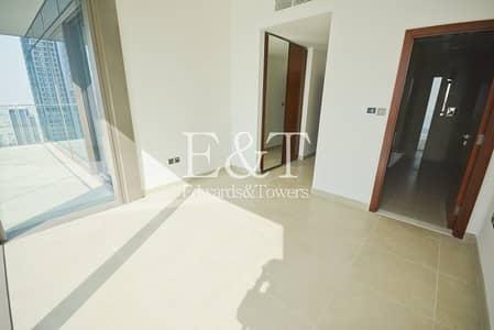 شقة 2 غرفة نوم للايجار في دبي مارينا، دبي - High Floor   Sea View   Vacant Soon