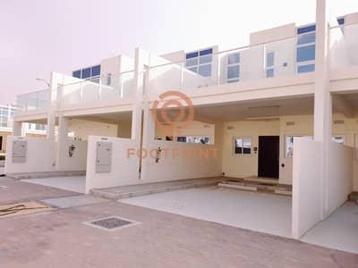 فیلا 3 غرف نوم للبيع في أكويا أكسجين، دبي - Great Deal! 3BR+Study! BrandNew FullyFurnished