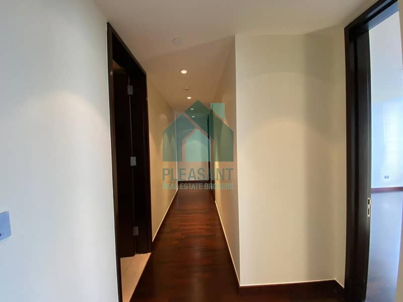 50 Burj Khalifa Luxuries 3 Bedroom + Maids + Study For Rent!!!