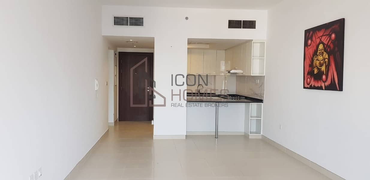 2 BEAUTIFUL 1 BEDROOM UNFURNISHED  APARTMENT IN JVC
