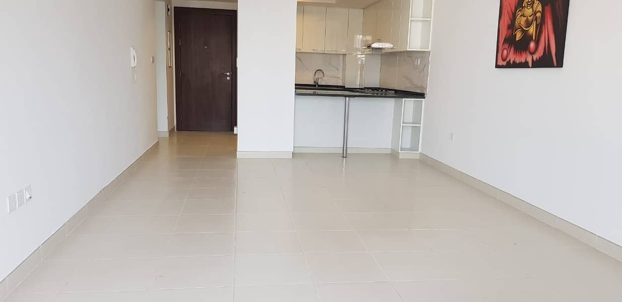 16 BEAUTIFUL 1 BEDROOM UNFURNISHED  APARTMENT IN JVC