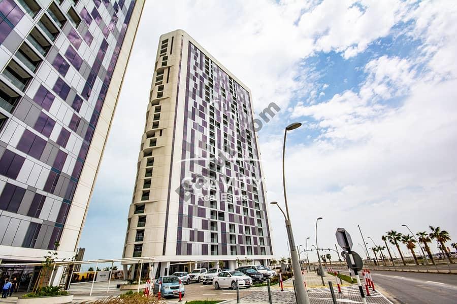 VACANT UNIT | Finest 1 BR Apartment in Al Reem