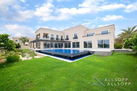 7 Bedroom Villa for Rent in Arabian Ranches, Dubai - Unique | Luxury Living | Seven Bedroom