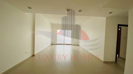 3 Bedroom Flat for Rent in Al Reem Island, Abu Dhabi - Excellent Natural light Apt with Sea View