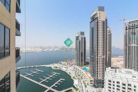 فلیٹ 1 غرفة نوم للبيع في ذا لاجونز، دبي - Brand New |WaterFront Community|Creek Residence