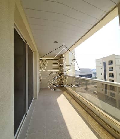 شقة 2 غرفة نوم للايجار في بني ياس، أبوظبي - شقة في بني ياس 2 غرف 75000 درهم - 4734504